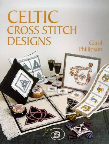 Celtic Cross Stitch Designs