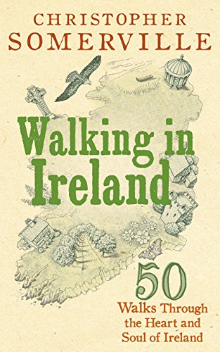 Walking in Ireland [Lingua Inglese]