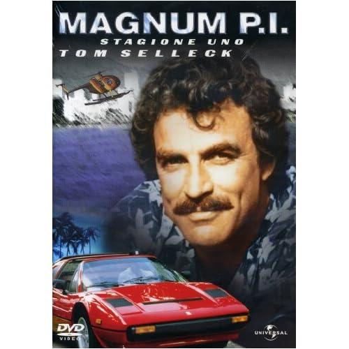 Magnum P.I. Stagione 1
