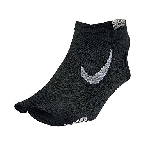 Nike Womens Elite Studio Stability Training Grip Socks SX5507-010 [Medium (Sz 6-10)]