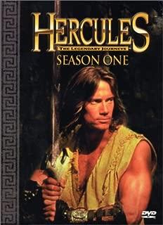 Hercules The Legendary Journeys - Season 1