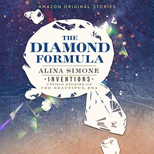 Couverture de The Diamond Formula