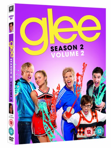 Glee - Season 2, Vol. 2