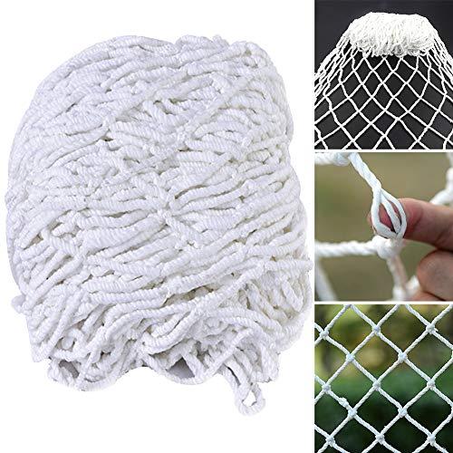WGE 10cm Meshses, 3 M X 12 M, Valbeveiliging Net/Decoratief Net/Tuin/Tuin/Balkon/Trap/Outdoor Bouwbeveiliging Netwerk