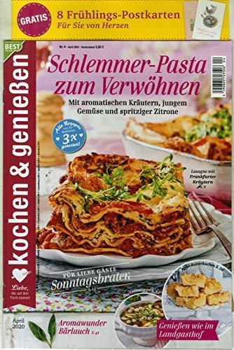 Kochen & Genießen 4/2020