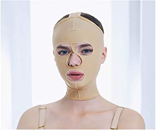 Afslanken van het gezicht Gezichtsverband, gezichtshefriem Liposuctie Liposuctie Vormmasker Kap Gezichtslift Artefact V Ge...