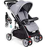 Baby Pushchair Strollers from Birth, Foldable...