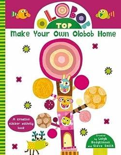 Olobob Top: Make Your Own Olobob Home