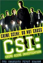 csi first season