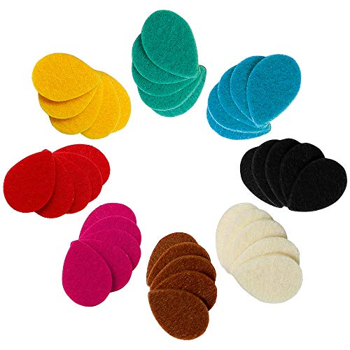 Top 10 Best essential oil pads for necklace Reviews