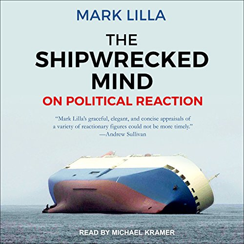 The Shipwrecked Mind audiobook cover art