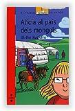 Alícia al país dels mongols (El Barco de Vapor Roja)