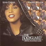 The Bodyguard: Original Soundtrack Album by Whitney Houston [1992]