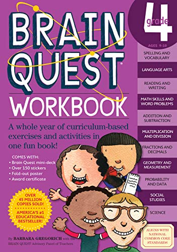 Buy 2 Get 1 FREE Educational Workbooks