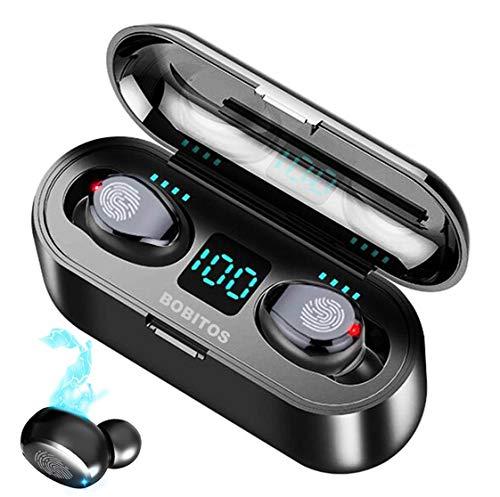 audífonos inalámbricos iphone fabricante BOBITOS