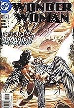 Wonder Woman (1987 series) #201