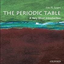 Periodic table audiobook eric scerri audible urtaz Choice Image