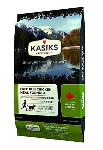 FirstMate Kasiks Free Run Grain Free Chicken Meal...
