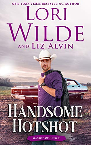 Handsome Hotshot (Handsome Devils Book 5)