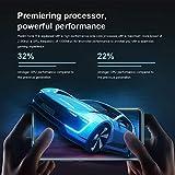 Xiaomi Redmi Note 9 4GB 128GB Téléphone Intelligent 48MP Quad Caméra MTK Helio G85 Octa Core...