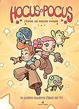 Hocus & Pocus. L'esame dei maestri favolini