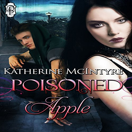 Poisoned Apple audiobook cover art