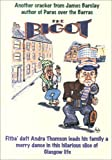 Image: The Bigot | Paperback: 117 pages | by James Barclay (Author). Publisher: Gardners Books (July 31, 1995)
