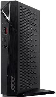 Acer Veriton Essential N VEN2580 - Kompakt-PC - Pentium Gold 7505-4 GB - SSD 128 GB