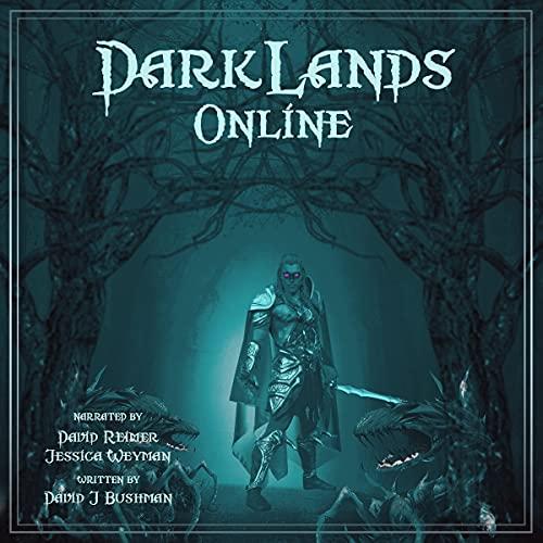 Darklands Online cover art