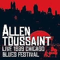 Live 1989 Chicago Blues Festiv