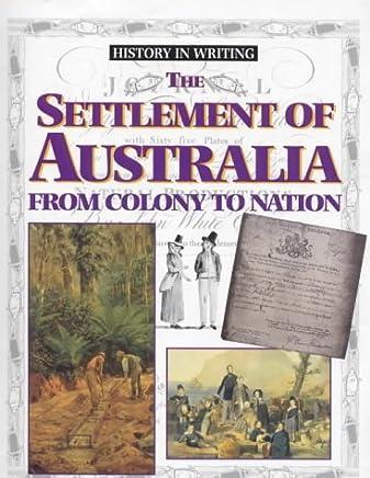 The Settlement of Australia