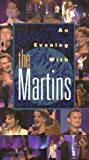 An Evening with the Martins: Southern Gospel Music Video [VHS]