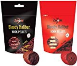 CarpZoom Bloody Halibut Hook Pellets 8mm 150g