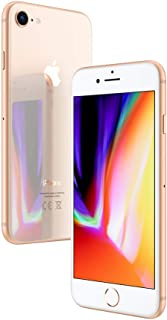 Apple iPhone 8, 64 GB, Altın (Apple Türkiye Garantili)