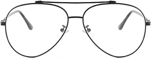Cyxus Blue Light Blocking Glasses For Women Men UV Filter Computer Glasses Classic Metal Round Frame Gaming Reading E...