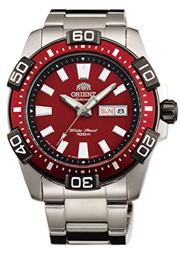 Reloj Orient Automático Caballero FEM7R002H9 Deportivo Diver