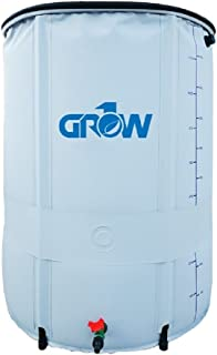 200 gallon rain barrel