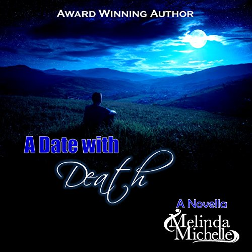 A Date with Death audiobook cover art