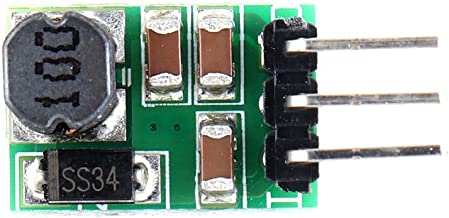 Electronic Module Buck Converter Power Wide Voltage Adjustable Step Down Module DD40AJSA 5V-36V to 5-12V