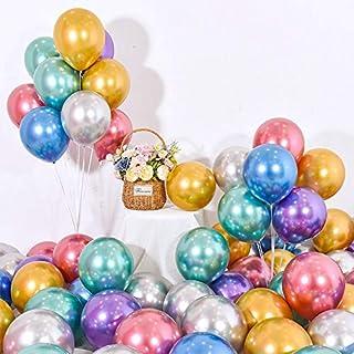 50 Pcs mixed color balloons latex balloons birthday Decorations balloons Party Kids Wedding Christmas Decor Balons