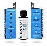 PURINIZE - The Best and Only Patented Natural Water Purifying Solution...