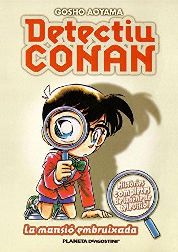 Detectiu Conan nº 02/10 La mansió embruixada: La mansió embruixada: 24 (Manga Shonen)