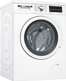 comprar comparacion Bosch Serie 6 WUQ24468ES Independiente Carga frontal 8kg 1200RPM A+++ Blanco - Lavadora (Independiente, Carga frontal, Bla...