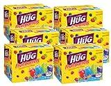 Little Hug Fruit Drink Barrels Original Variety Pack, 8 Fl. Oz., 40 Count (Pack of 6)