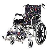 SPONSOKT Les personnes âgées en fauteuil roulant voyagent en fauteuil roulant handicapé de monocycle médical, en fauteuil...
