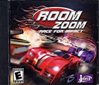 Room Zoom: Race for Impact (輸入版)