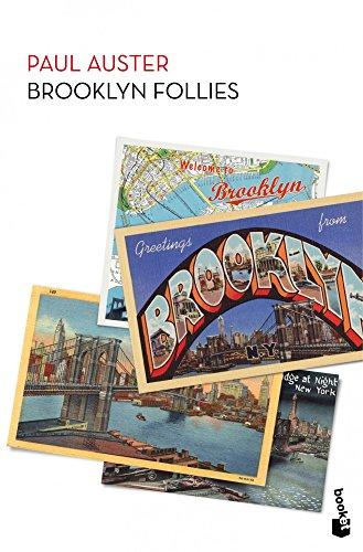 Brooklyn Follies (Biblioteca Paul Auster)