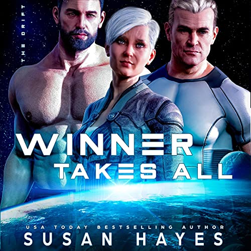 Winner Takes All Audiobook By Susan Hayes cover art