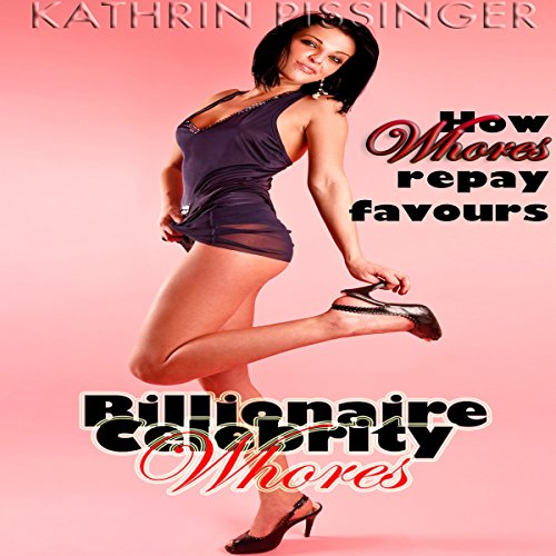How Whores Repay Favors audiobook cover art