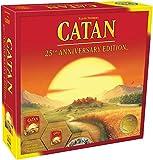 Catan Edición del 25º Aniversario